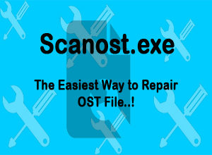 Scanost Tool