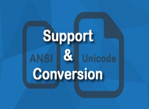 How to upgrade Outlook PST – ANSI to Unicode & Unicode to ANSI