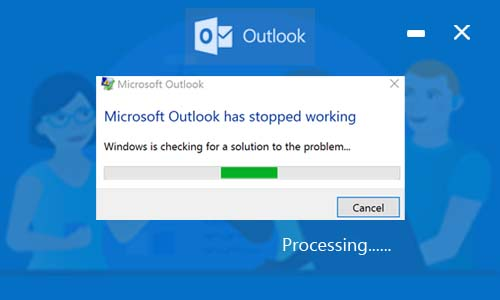 How To Fix Microsoft Outlook