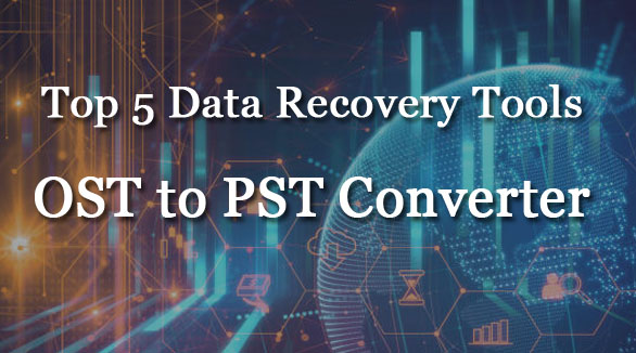 Top 5 Data Recovery Tool Need to Be Tried Once