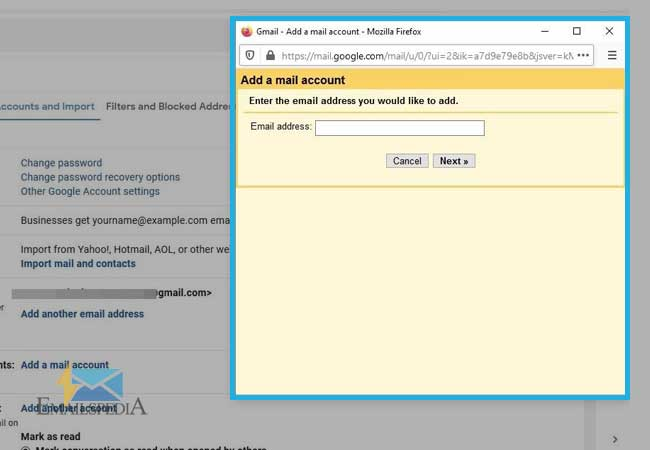 Access Comcast Xfinity Email With Windows Gmail Outlook