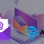 Separate Yahoo account from AT&T