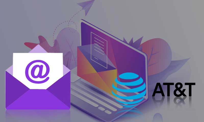 How to Decouple Yahoo Mail from AT&T Communication Account?