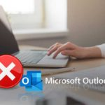 SBCGlobal Email Not Working with MS Outlook