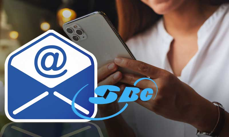 How to Configure SBCGlobal Email Account on iPhone/ iOS