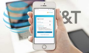 how to add at&T to iphone