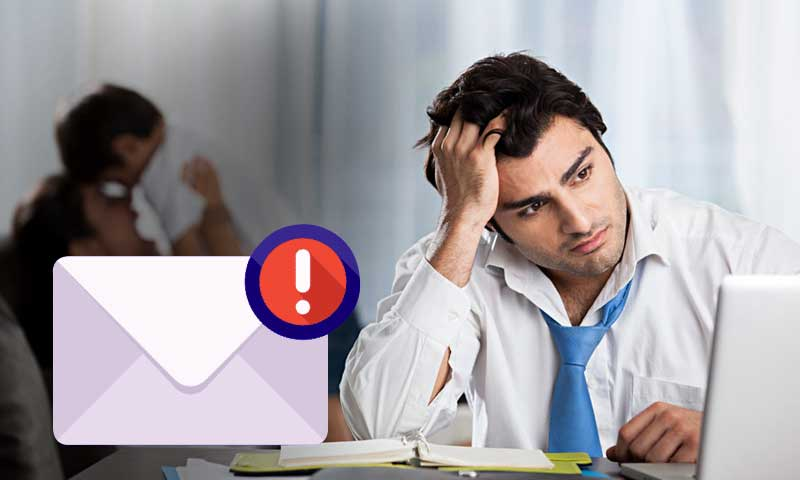 MS Outlook is Not Receiving Emails But Can Send? Here Is the Solution to This