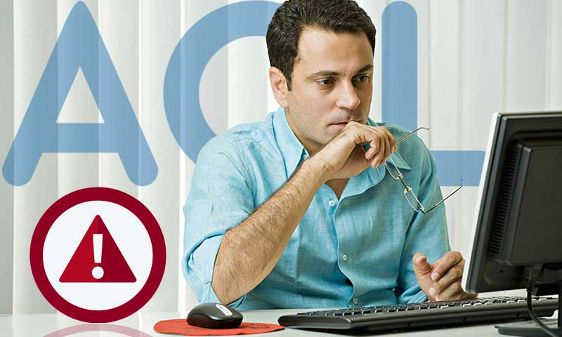 Tried and Tested Ways to Fix AOL Login Issue