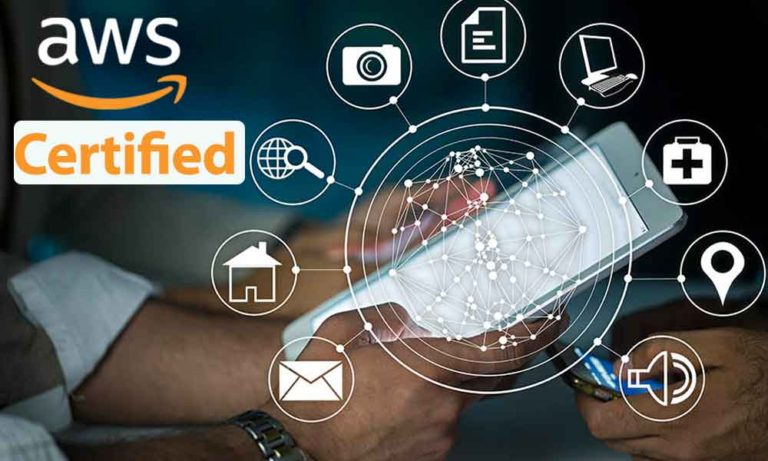 aws certified solutions training