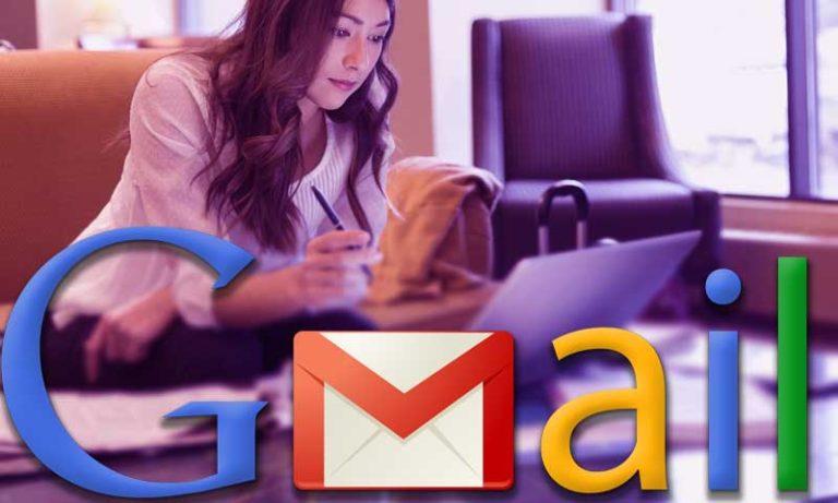 gmail.com login
