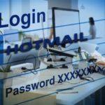 hotmail login