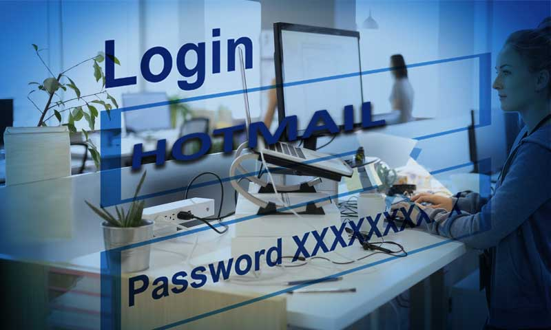 How to Sign-in to a Hotmail Account through Various Possible Ways