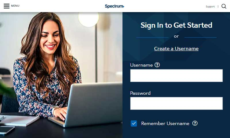 How to Log-in To Charter.net (Spectrum) Webmail and Reset Password