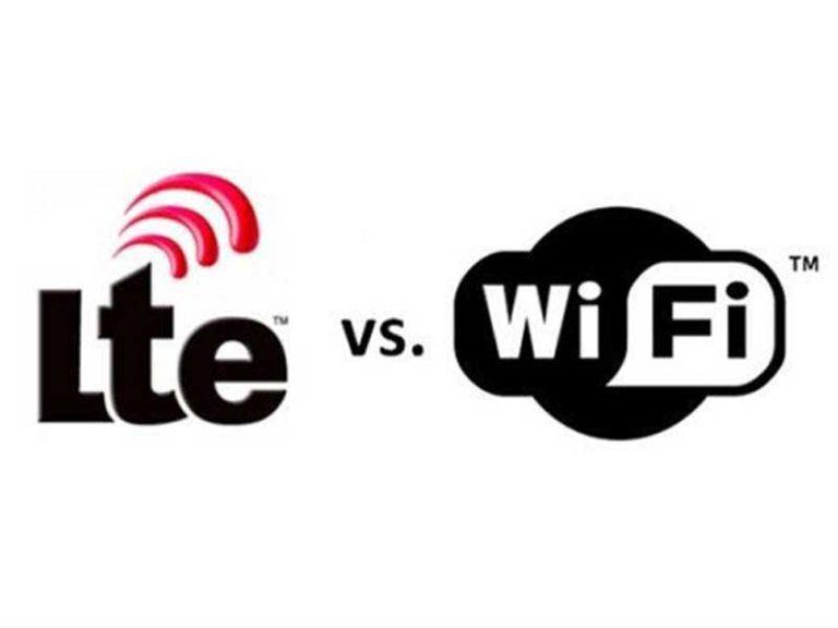 lte vs wifi
