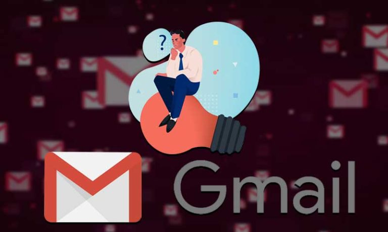 fix gmail login problems