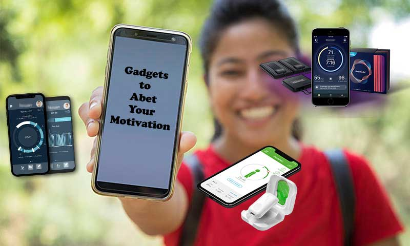 How to Incorporate Your Gadgets to Assist With Motivation