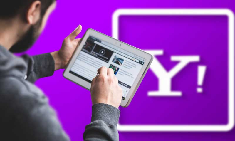 Easiest Way to Restore Missing or Deleted Yahoo Mail Contacts