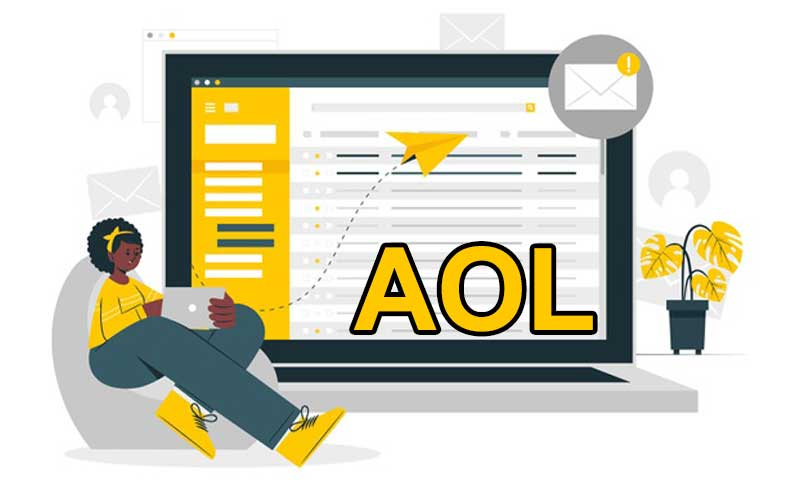 Configure and Set up AOL Mail on MS Outlook with Easy Steps