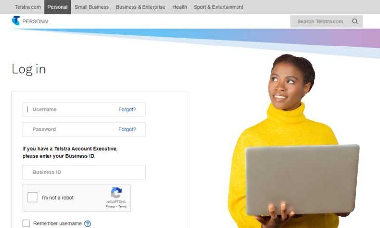 telstra bigpond email login