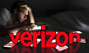 verizon email not working fixed
