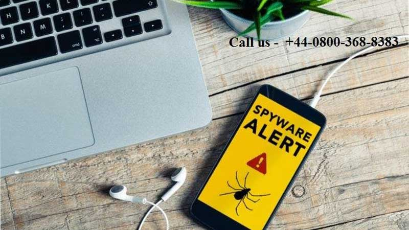 What is Spyware? How to Remove It?