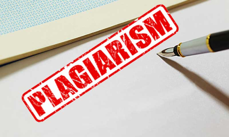 Why We Must Check Documents for Plagiarism
