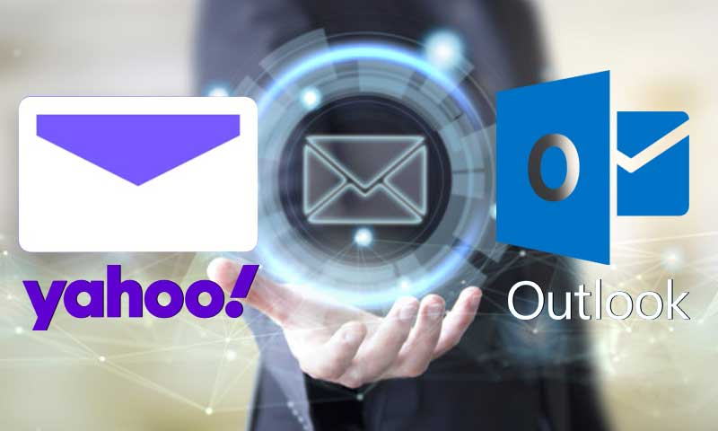 Three Popular Ways For Successfully Syncing Yahoo Mail (Data) with MS Outlook
