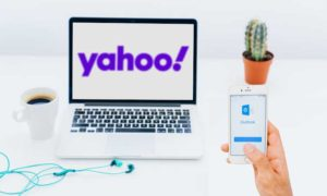 How to configure and access Yahoo mail in outlook in