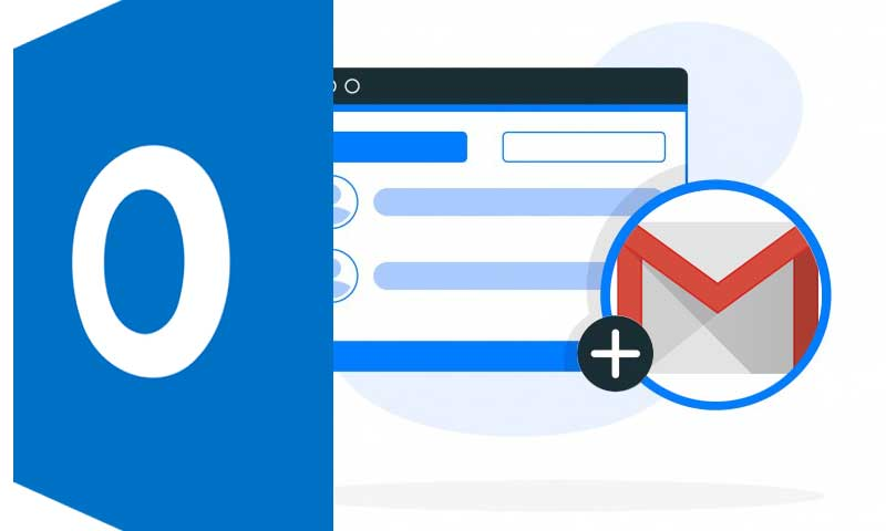 Use This Guide to Set up Your Gmail Account in MS Outlook Email Client