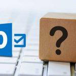 Outlook 553 Server Error