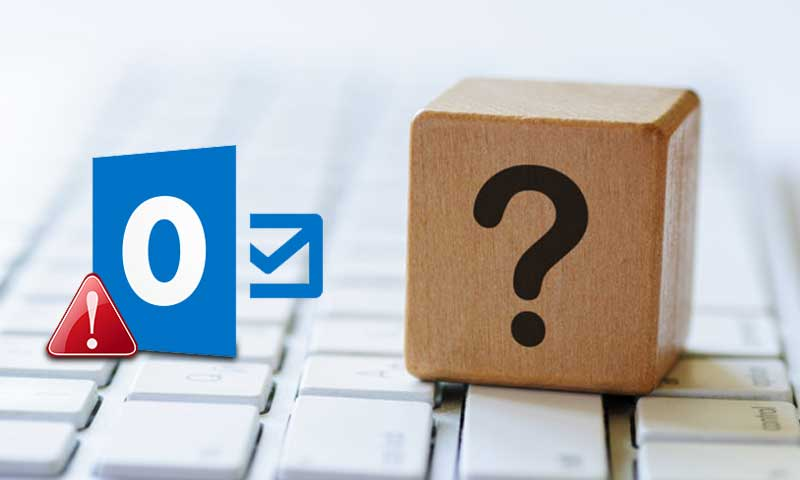 Tried and Tested Workaround for Outlook 553 Server Error