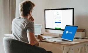 Setup Bellsouth Email in Outlook