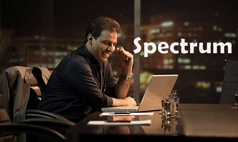 What Are the Types of Spectrum Packages?