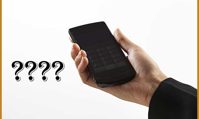 Top 5 Best Ways to Look Up a Cell Phone Number Online