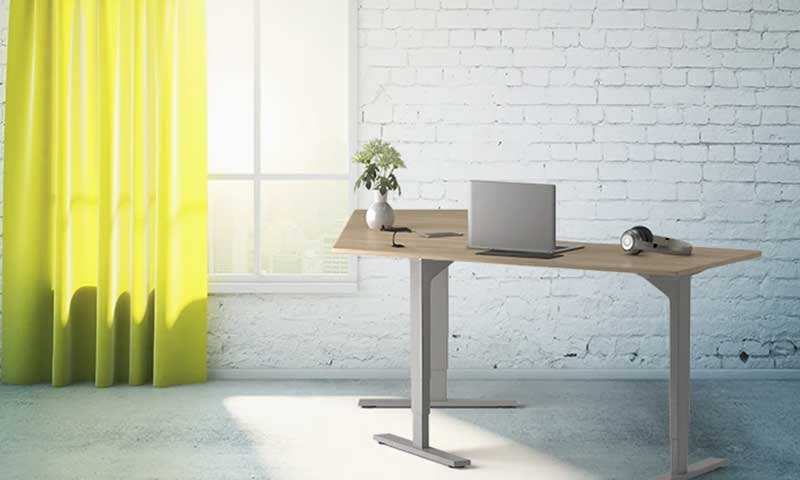 What Are the Advantages of the V-Shaped Automatic Table in the Interior?