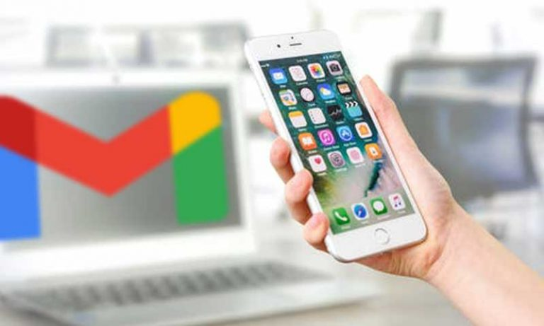 fix gmail is not syncing with iphone ios