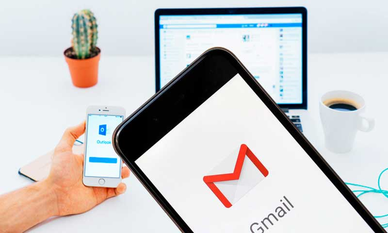 A Detailed Guide to Sync/Add Gmail with Outlook