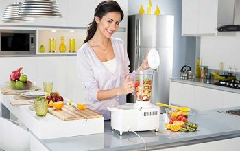Must Have Kitchen Appliances for Modern Home
