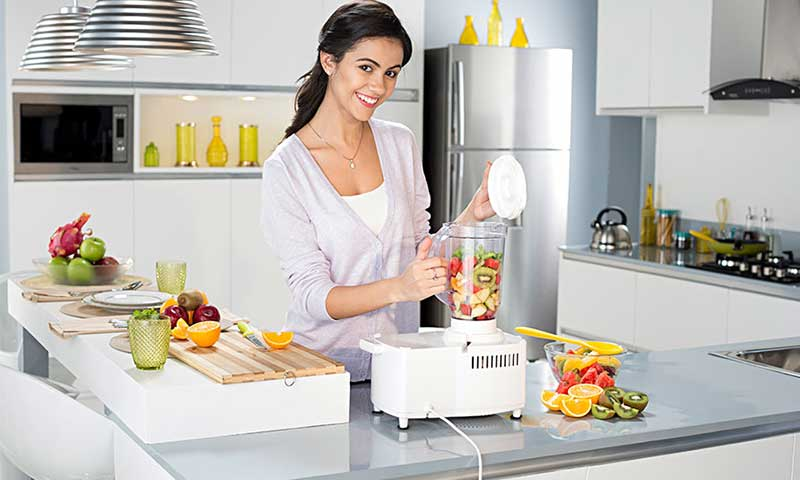 Kitchen Appliances that Are a Must in a Modern Kitchen