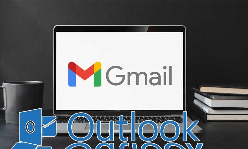 "7 Solutions to Fix ""Gmail is Not Syncing with Outlook"" Issue"