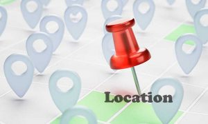 track your kid's location