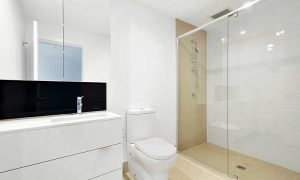 Redesigning a Bathroom for Safety