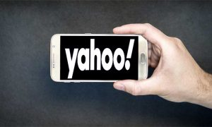 Yahoo mail is no working on android