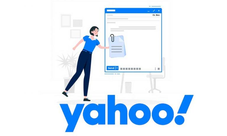 Yahoo mail wont open attachments