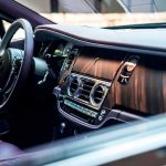cars with high tech features