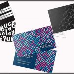 get printed craft paper business cards