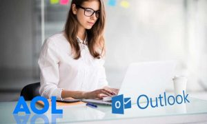 Aol stop syncing with outlook