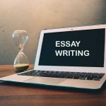 Guidelines to write an essay