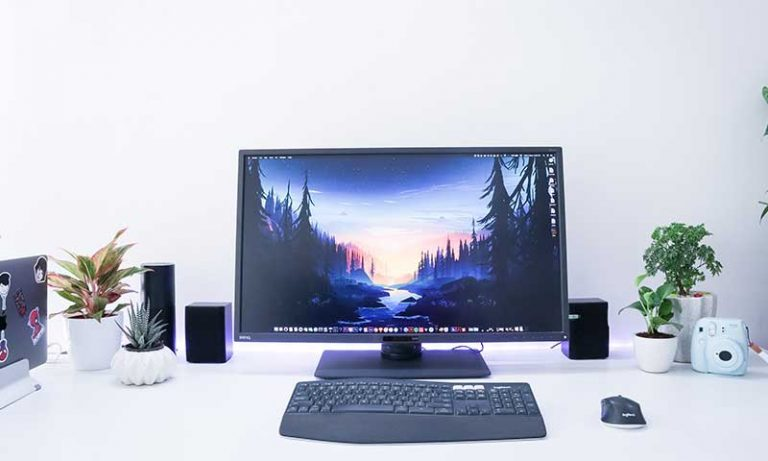 Purchasing a portable monitor