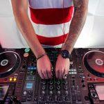 Choosing a Board for DJ Setup